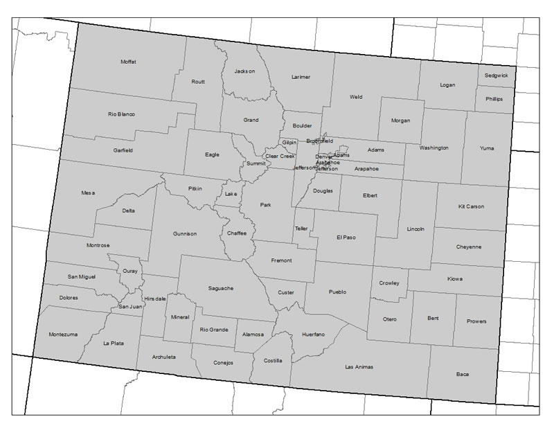 Colorado Priority Resource Concerns Southern Plains Wind Amp Wildlife Planner